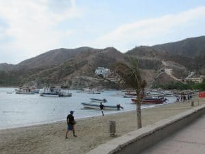 Visit Taganga – A Travel Guide to Taganga, Colombia