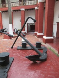 Visit Cartagena's Naval Museum – A Guide to the Museo Naval in Cartagena