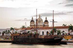 History of Cartagena – A Comprehensive Guide to the History of Cartagena, Colombia