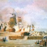 History of the Battle of Cartagena de Indias – The Heroic Defense of Cartagena Against Edward Vernon