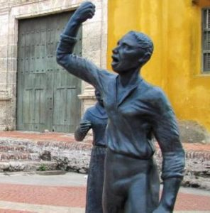 Biography of Pedro Romero – Black, Working Class Hero of Cartagena's Independence