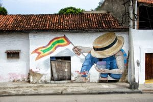 Cartagena's Patriotic Symbols – The Meaning of Cartagena's Flag, Seal, and Anthem
