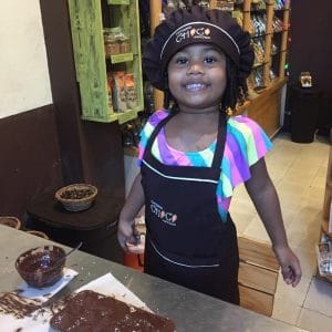 Make Your Own Chocolate at the ChocoMuseo in Cartagena