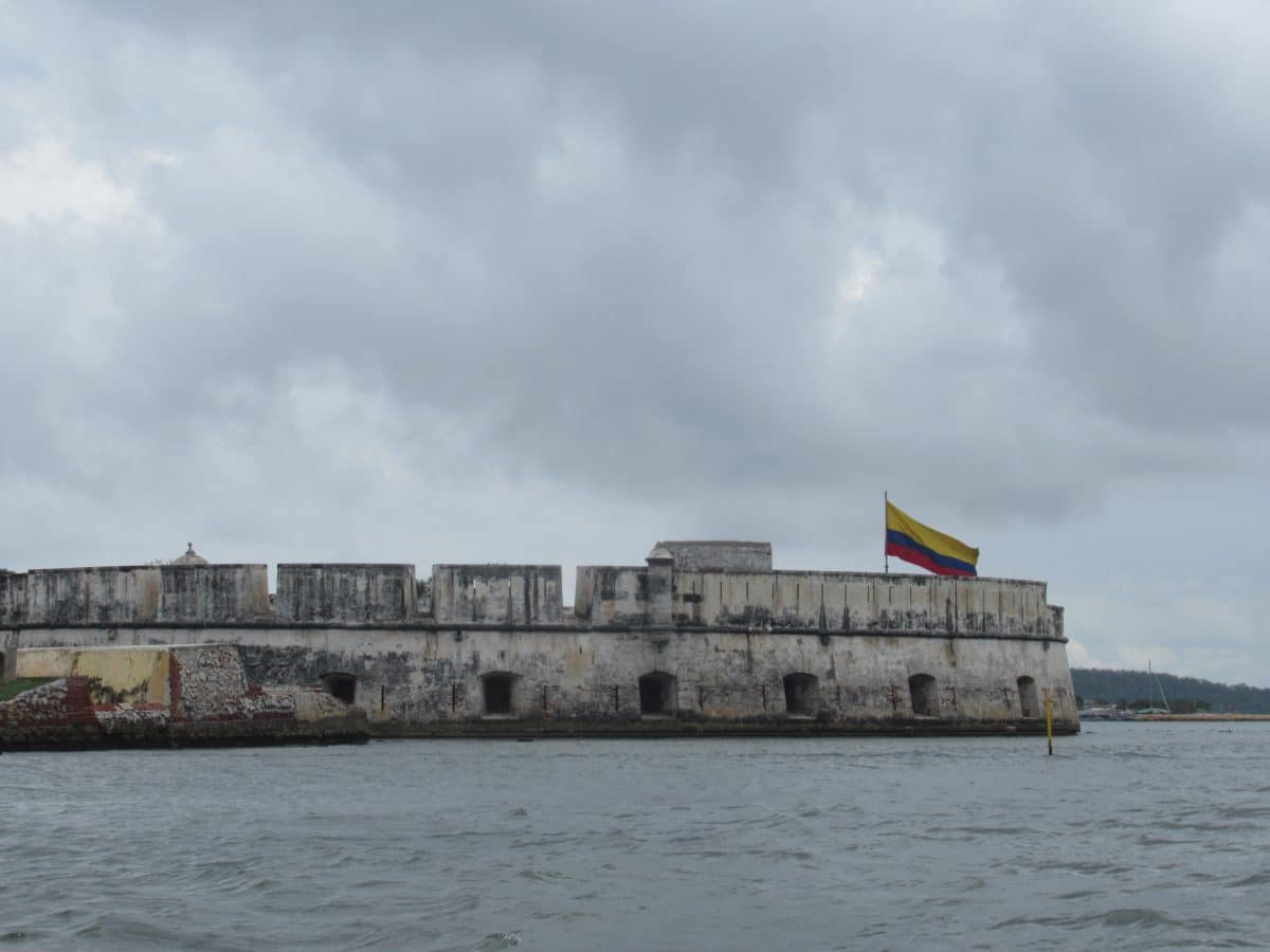 The Forts of Bocachica – A Guide to Visiting Cartagena's Lesser Known Fortifications