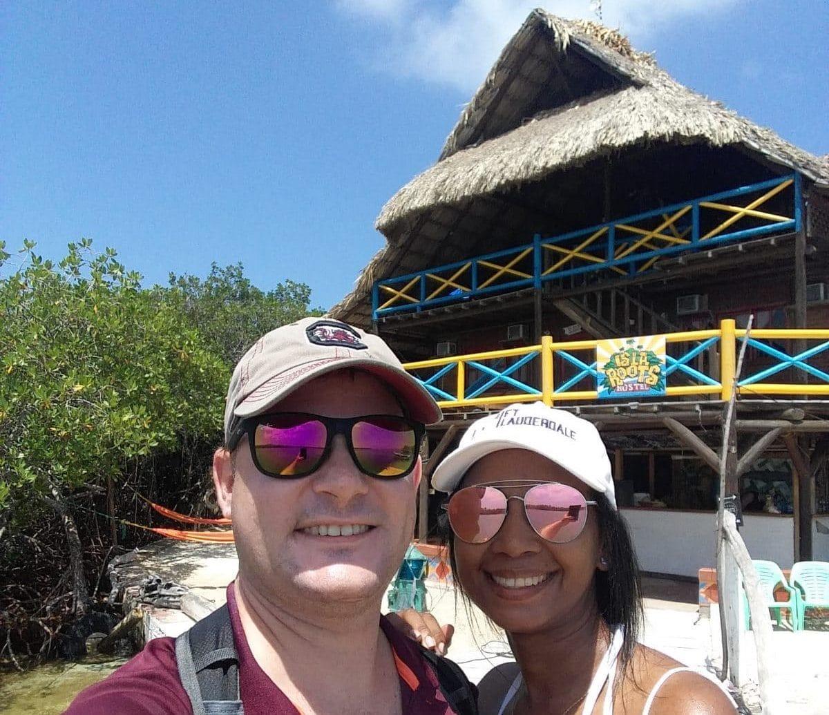 Isla Roots Hostel in Colombia's San Bernardo Islands – A Review