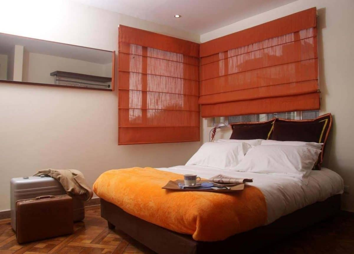 6 Suites Hotel Review – Great Value in Bogotá