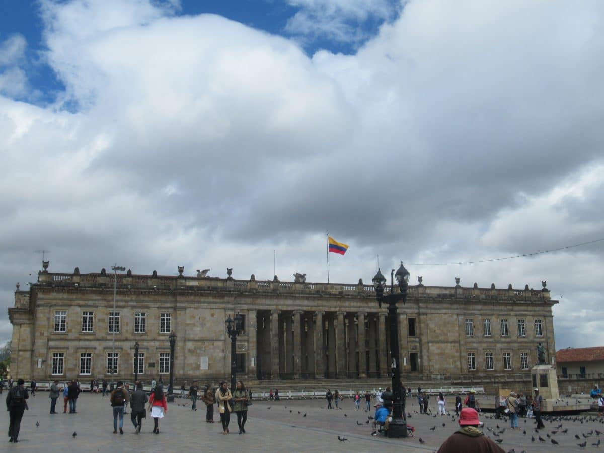 How to Spend a Day in Bogotá – A Single Day Itinerary