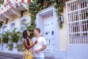 Cartagena Photo Session with Your Local Photographer Marina Maldonado