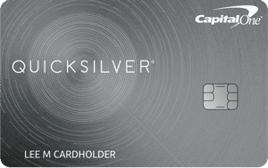 Capital One Quicksilver Credit Card Review – A Set it and Forget it Cash Back Credit Card for Expats and Travelers