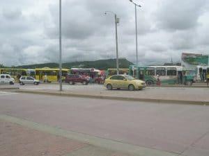 Cómo moverse en Cartagena. Guía útil acerca del transporte en Cartagena, Colombia