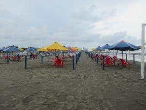 Reapertura de las playas de Cartagena (actualización Mayo 2021) – Guía practica de los protocolos de bio-seguridad en las playas abiertas de Cartagena