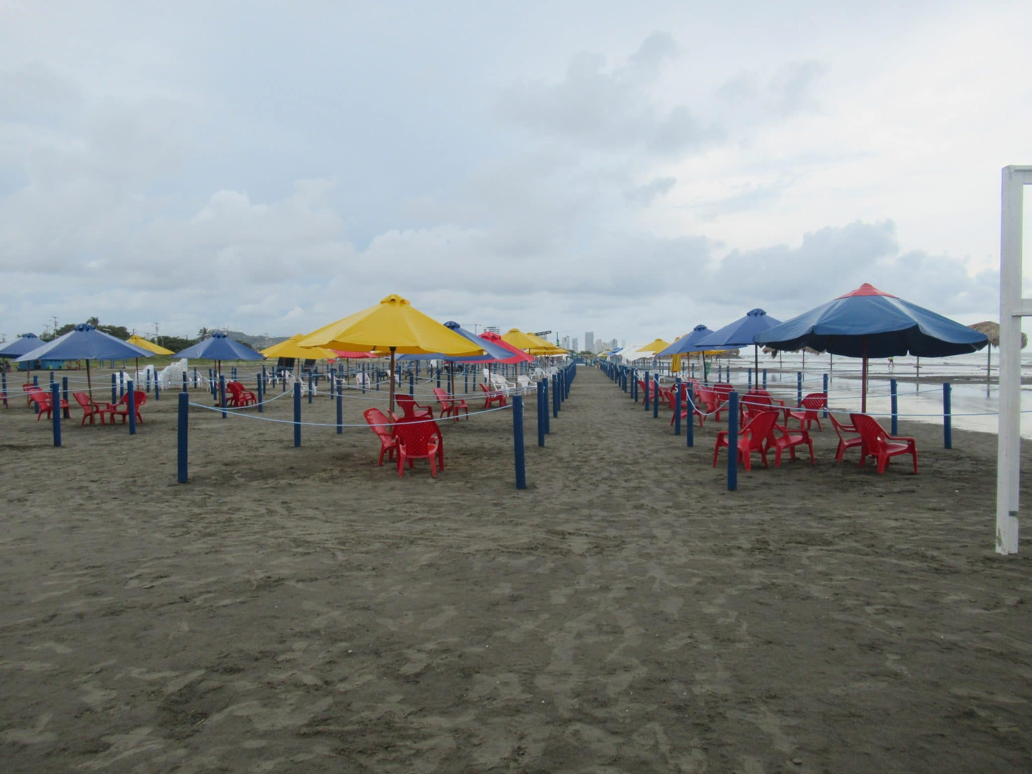 Reapertura de las playas de Cartagena (actualización Abril 2021) – Guía practica de los protocolos de bio-seguridad en las playas abiertas de Cartagena
