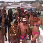 Practical Guide to Cholón – Cartagena's Boat Party Spot (2021 reopening)