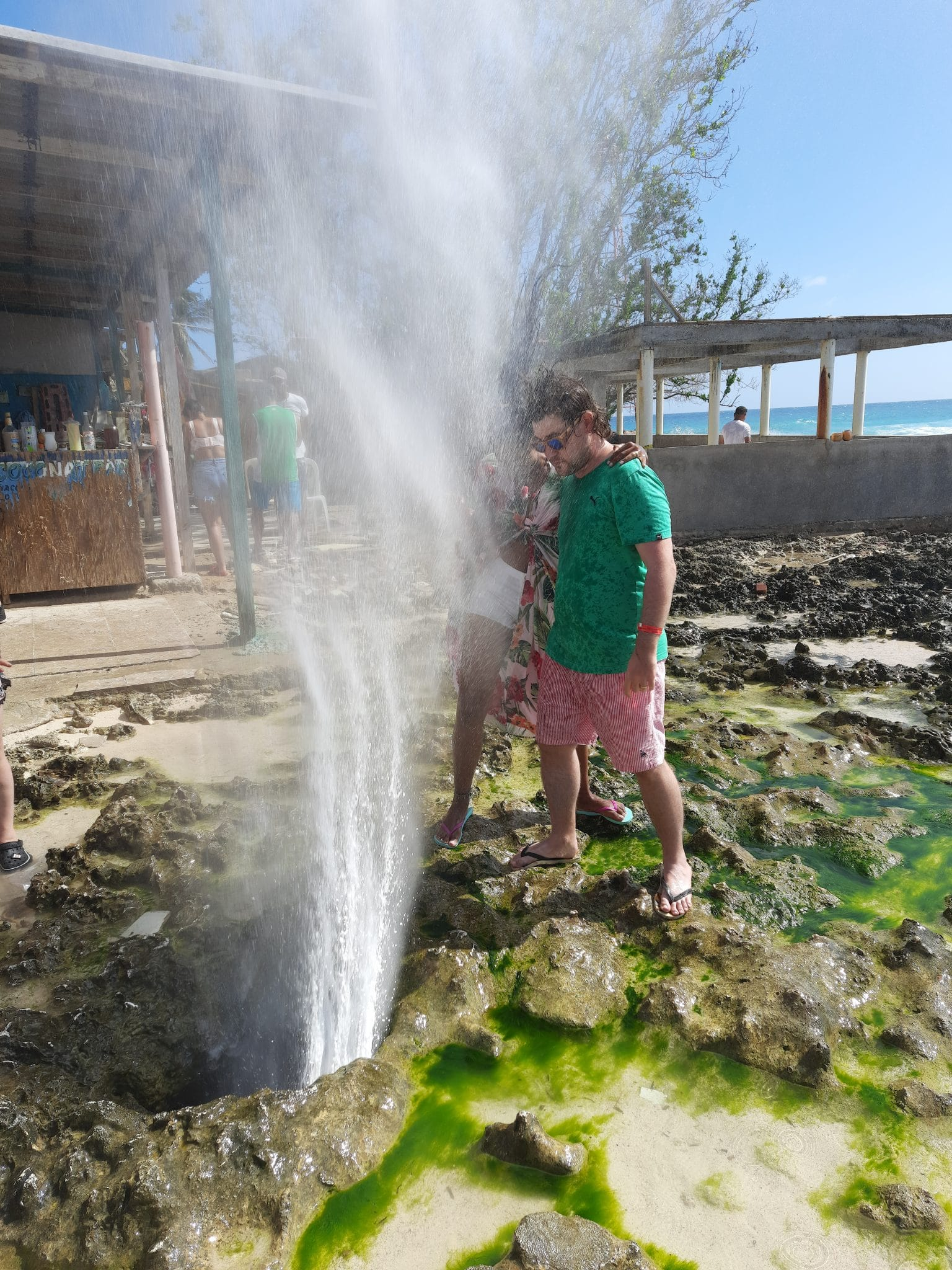 Practical Guide to the Hoyo Soplador, San Andres Blowhole