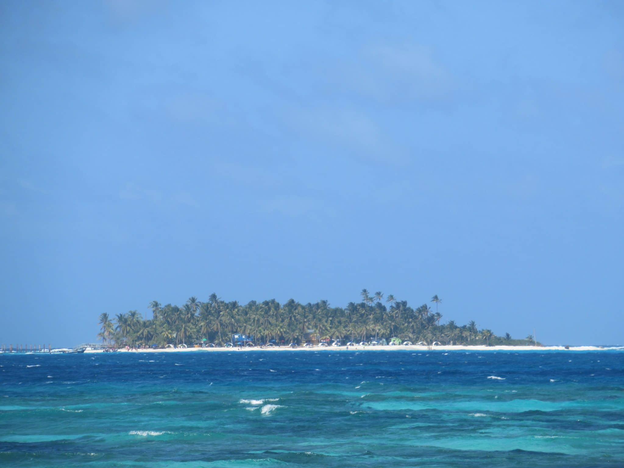 Practical Guide to Johnny Cay – Island off San Andres, Colombia