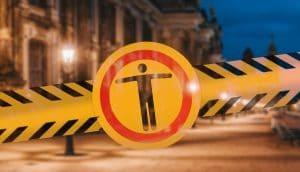 Restricciones actuales en Cartagena debido a Covid-19 (Mayo) – Toque de queda y otras restricciones actuales en Cartagena, Colombia
